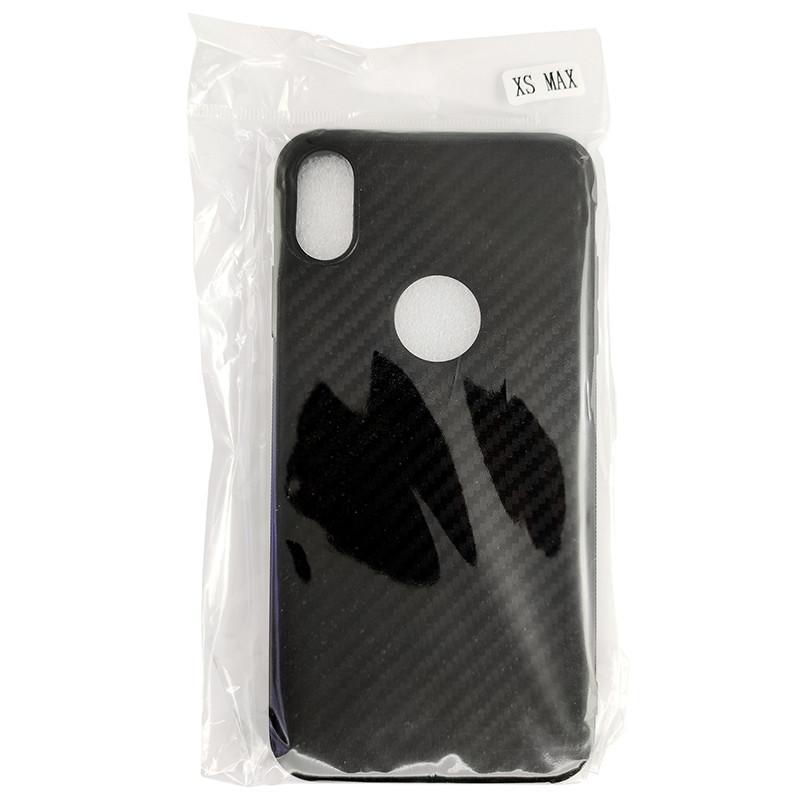 Чохол Carbon iPhone XS Max - 4