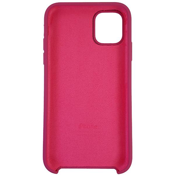 Чохол Copy Silicone Case iPhone 11 Dragon Fruit (54) - 4
