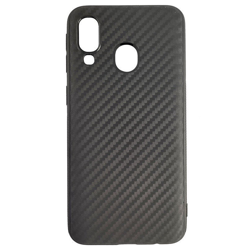 Чохол Carbon Samsung A40 - 1
