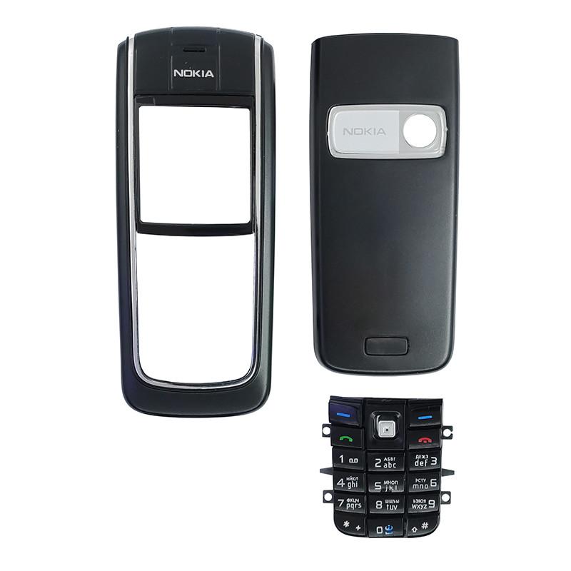 Корпус ААА Nokia 6020 - 1