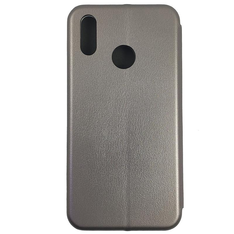 Чохол Book360 Huawei P Smart Plus Grey - 1