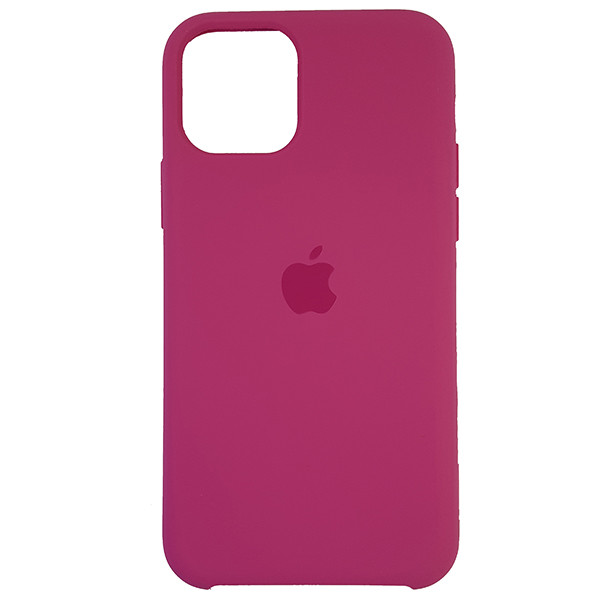 Чохол Copy Silicone Case iPhone 11 Pro Dragon Fruit (54) - 3