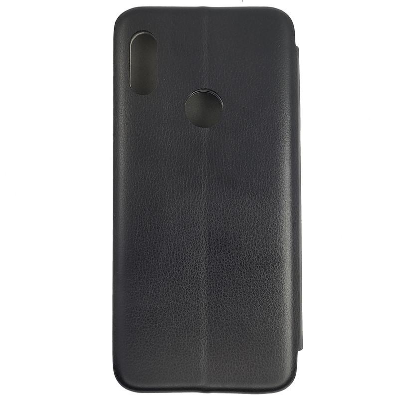 Чохол Book360 Huawei Y6 2019 Black - 1