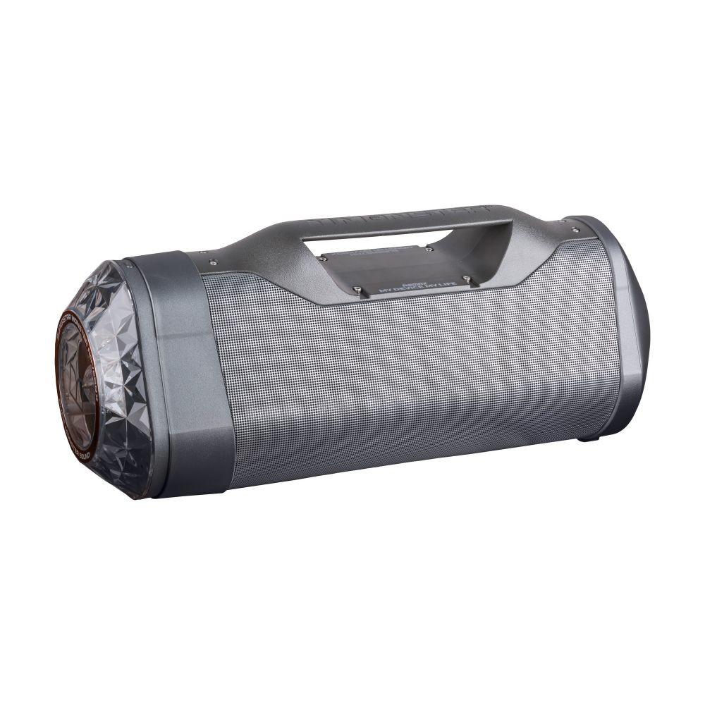 Акустична Система Remax RB-H30 Колір Сiрий - 1