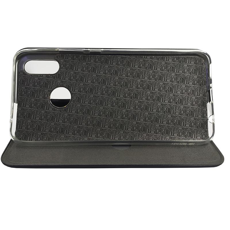 Чохол Book360 Huawei P Smart Plus Black - 4