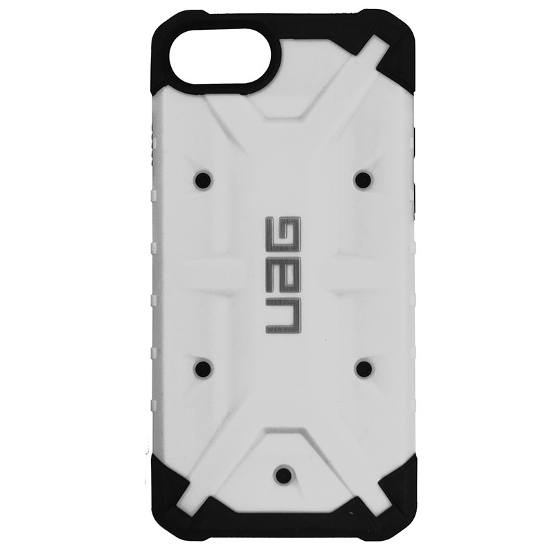 Чохол UAG Pathfinder iPhone 7/8 White (HC) - 3