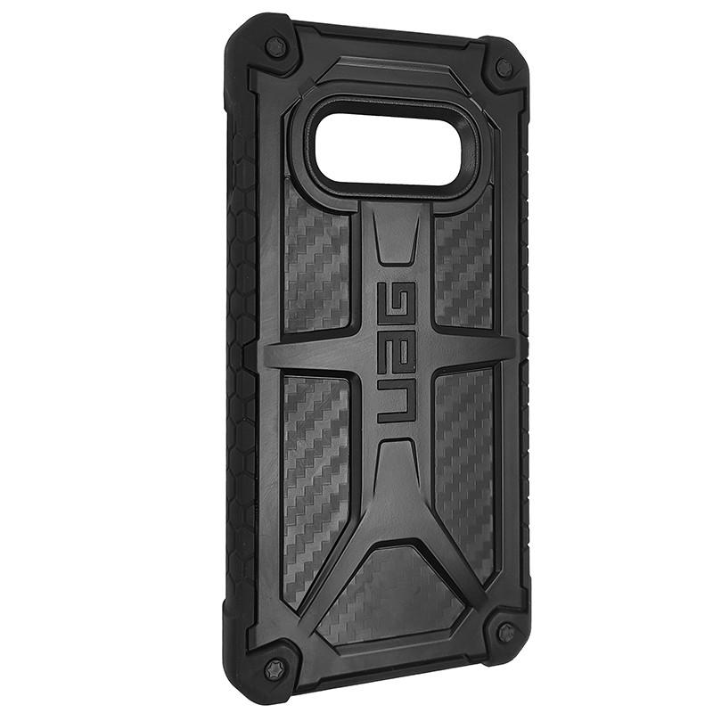 Чохол UAG Monarch Samsung S10e Black (HC) - 2