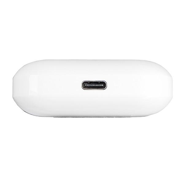 Безпровідна гарнітура Lenovo LP1 White/Black - 6