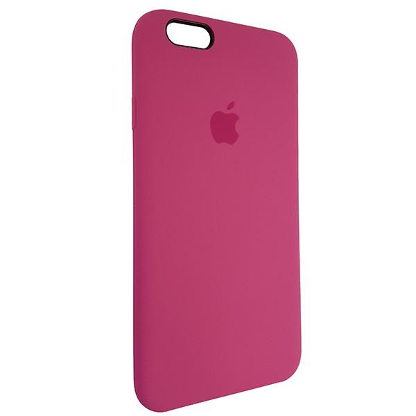 Чохол Copy Silicone Case iPhone 6 Dragon Fruit (54) - 1