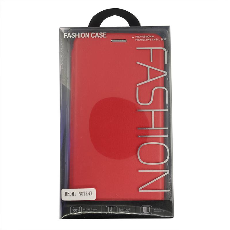 Чохол Book360 Xiaomi Redmi Note 4X Red - 5