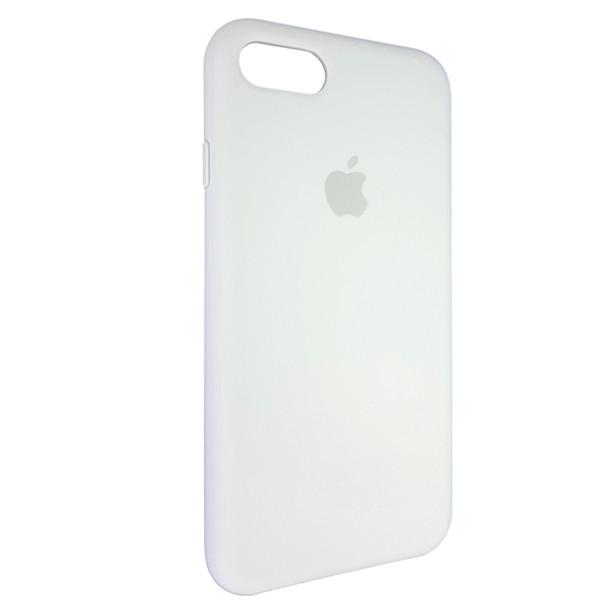 Чохол Copy Silicone Case iPhone 7/8 White (9) - 1