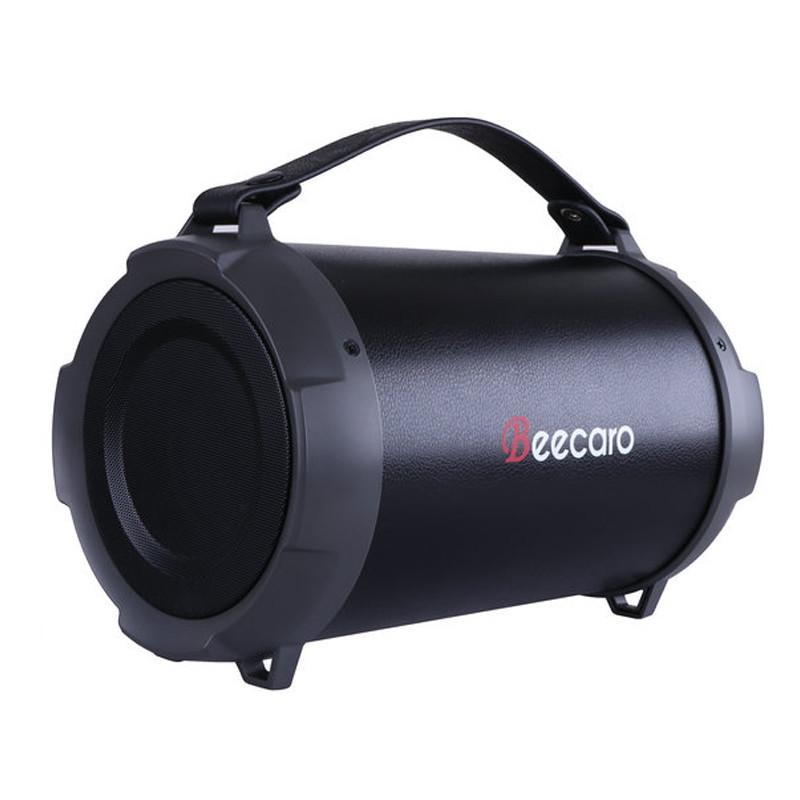 Портативна колонка Beecaro X-114 - 1