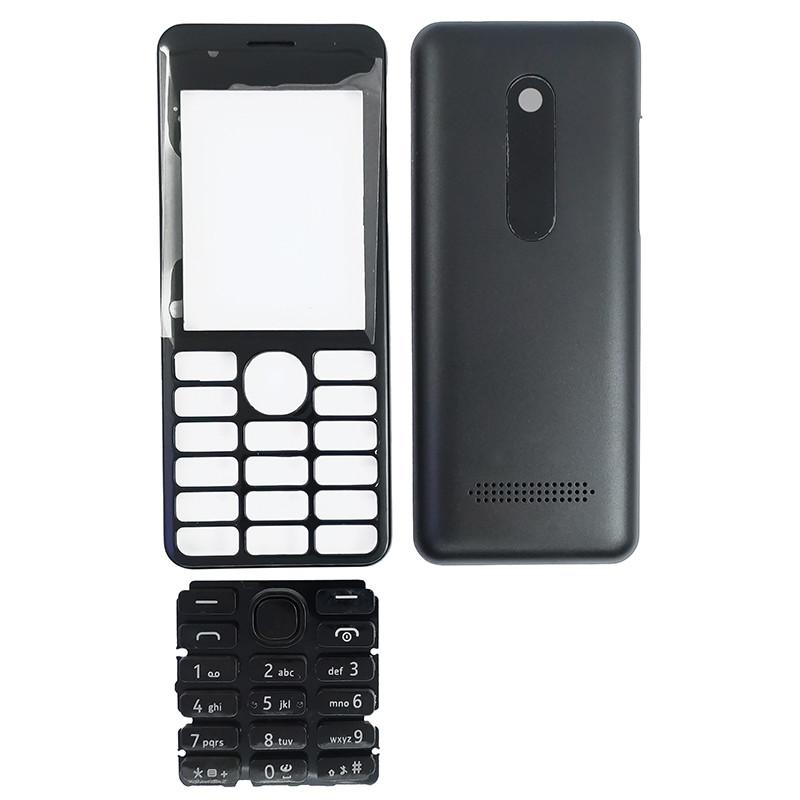 Корпус ААА Nokia 206 - 1