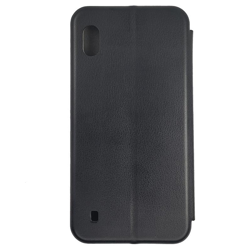 Чохол Book360 Samsung A10 Black - 1