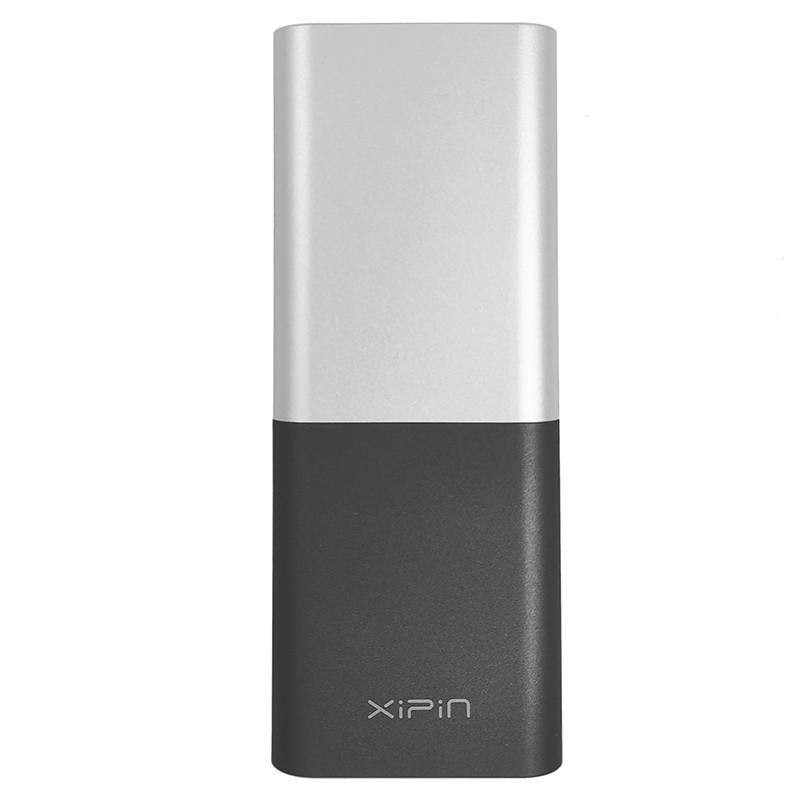 Power Bank Xipin X7 Plus 11000 mAh Silver - 3