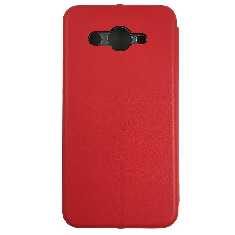 Чохол Book360 Huawei Y3 2017 Red - 1