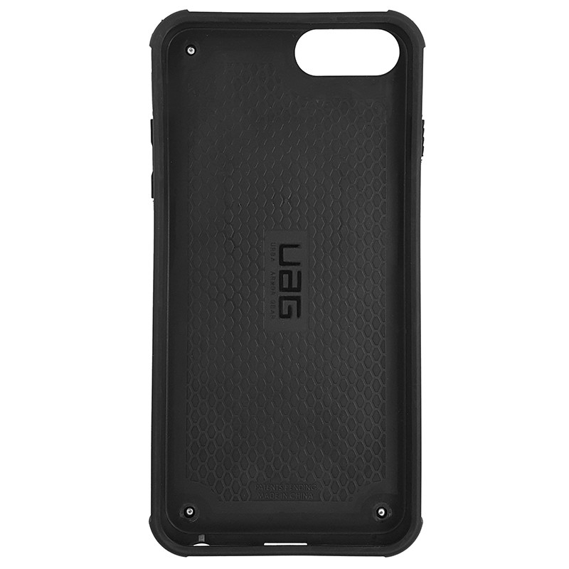 Чохол UAG Monarch iPhone 7/8 Plus Gray (HC) - 4