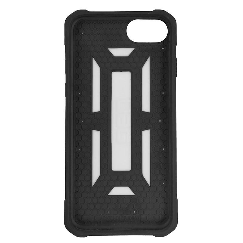 Чохол UAG Pathfinder iPhone 7/8 White (HC) - 4