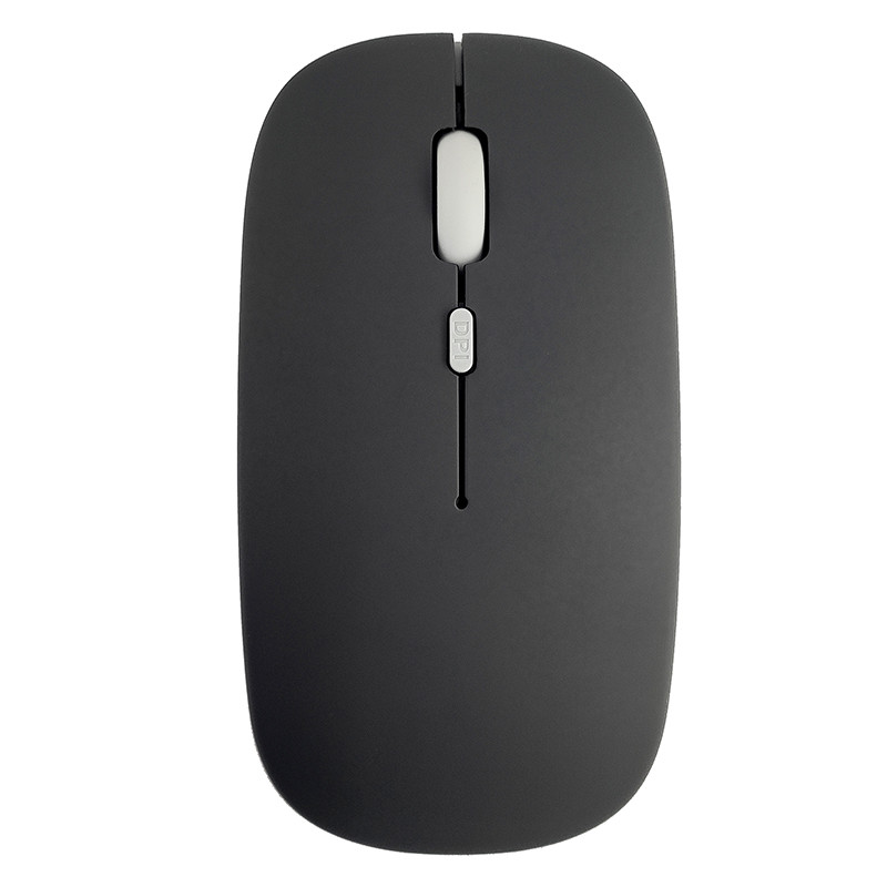 Безпровідна мишка Konfulon WM-02 (Black) - 1