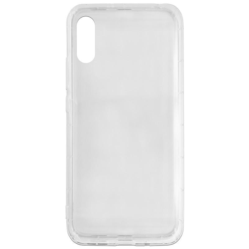 Чохол Molan Cano Hard Silicone Clear Case Xiaomi Redmi 9A - 1