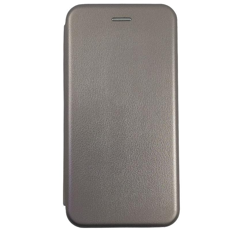 Чохол Book360 Huawei P Smart Plus Grey - 2