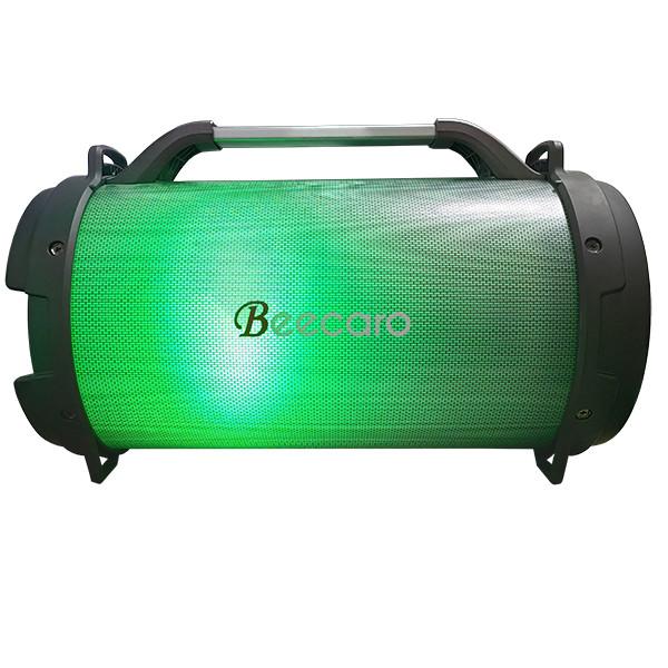 Портативна колонка Beecaro RX28 BIG LED - 3