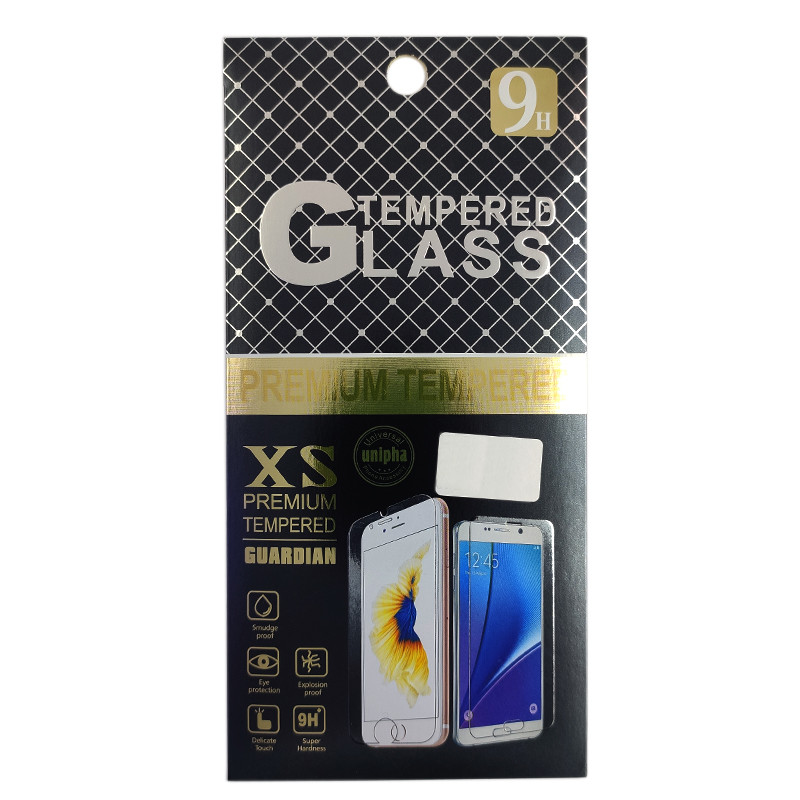 Захисне скло 2.5D Samsung A51 (0.26mm) - 1