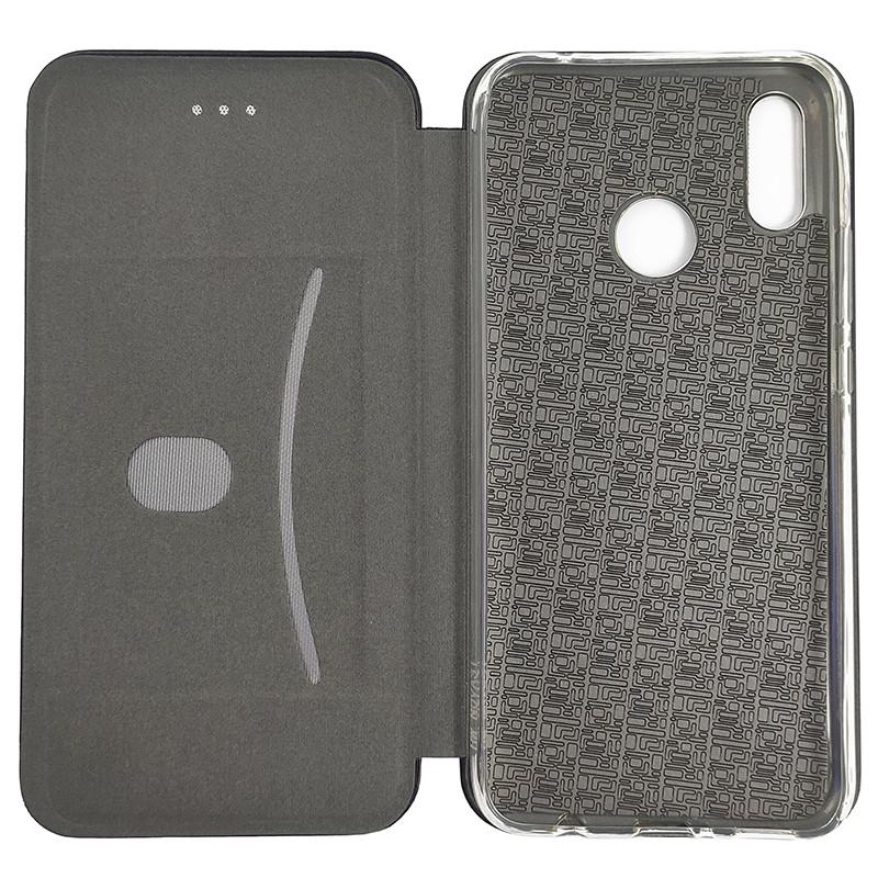 Чохол Book360 Huawei P Smart Plus Black - 3