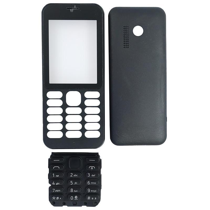 Корпус ААА Nokia 215 - 1