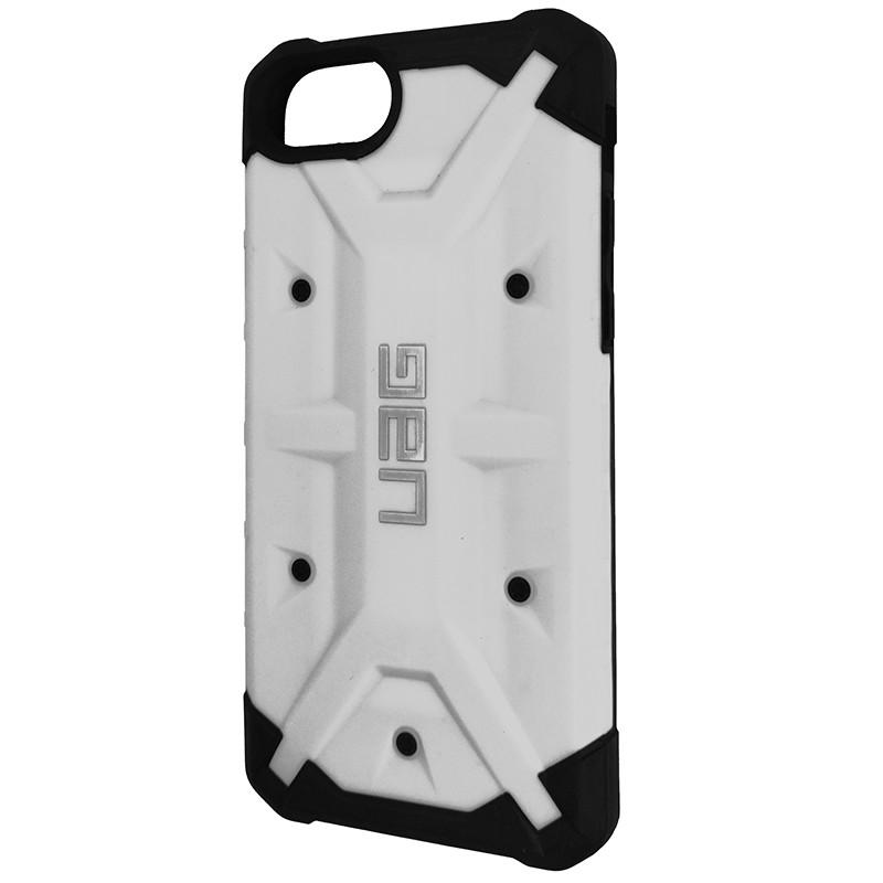 Чохол UAG Pathfinder iPhone 7/8 White (HC) - 1