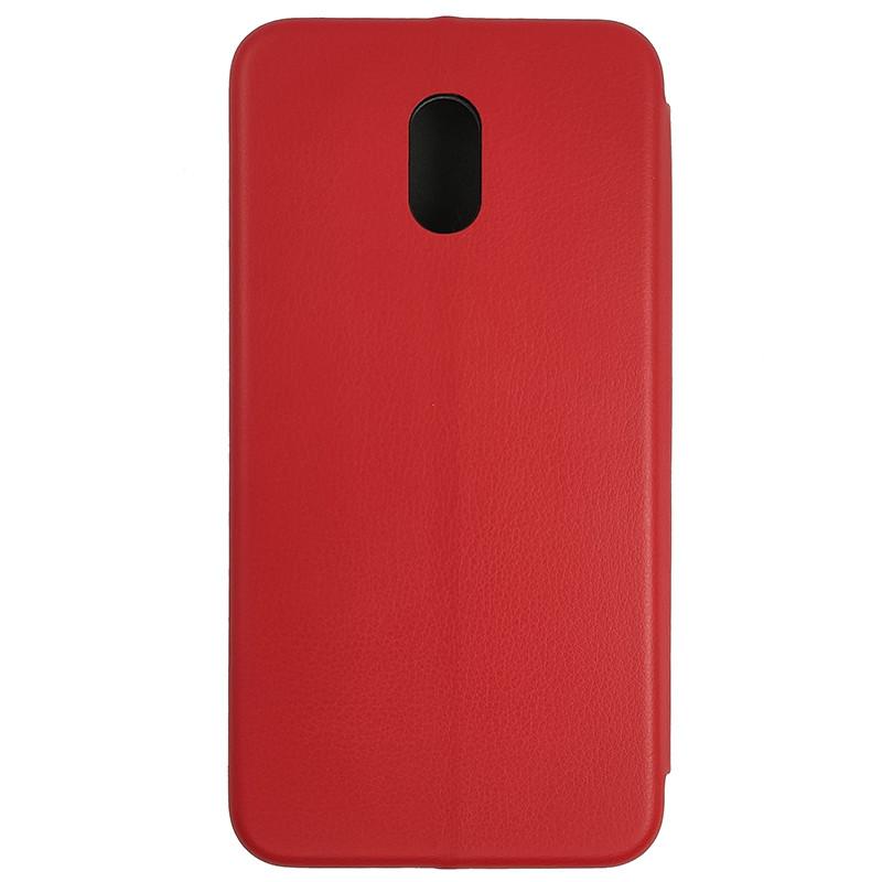 Чохол Book360 Meizu M6 Red - 1