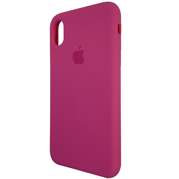 Чохол Copy Silicone Case iPhone XR Dragon Fruit (54) - 2