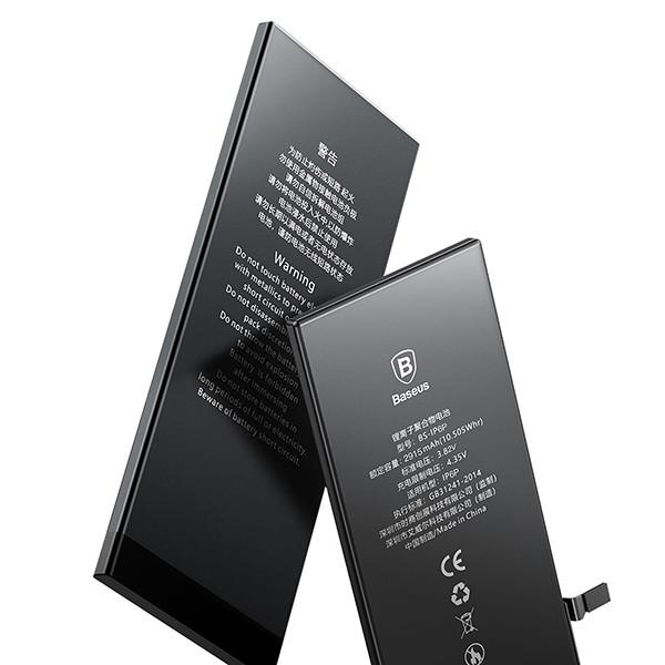 Акумулятор Baseus iPhone 6P (2915 mAh) - 2