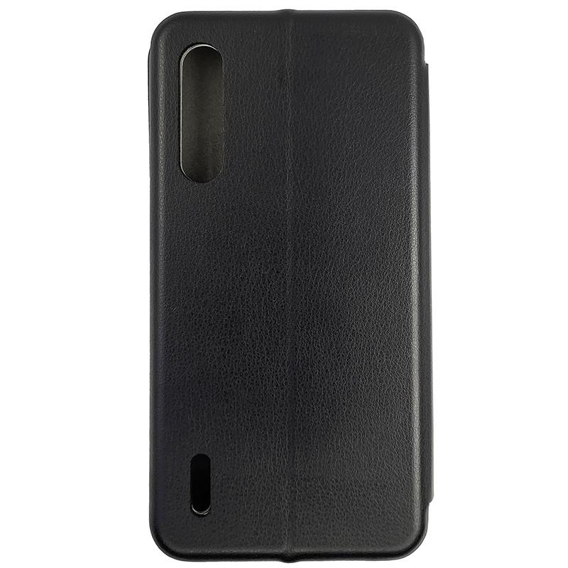 Чохол Book360 Xiaomi Mi A3/CC9e Black - 1