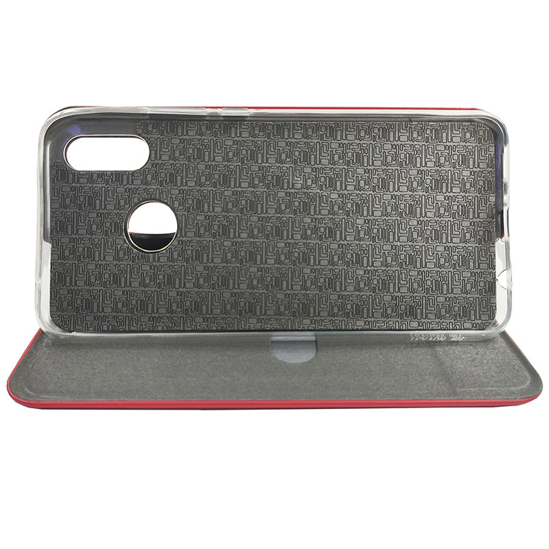 Чохол Book360 Huawei P Smart Plus Red - 4