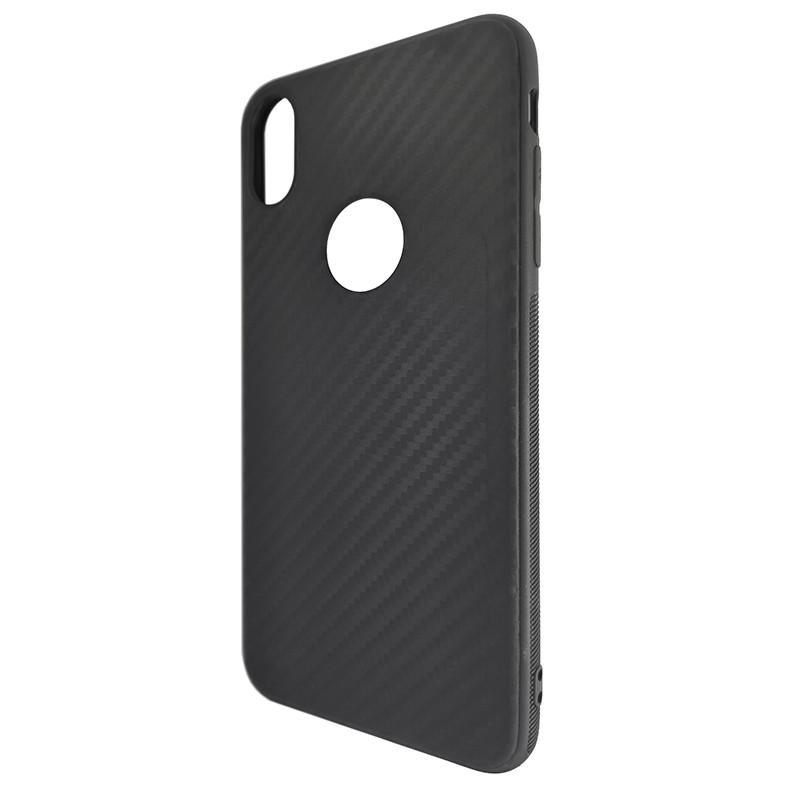 Чохол Carbon iPhone XS Max - 2