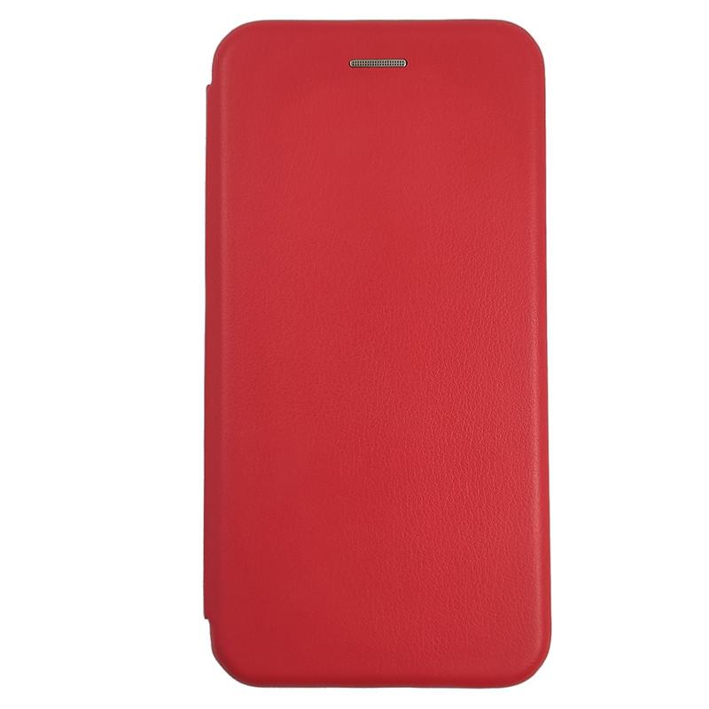 Чохол Book360 Huawei Y7 Prime 2018 Red - 2
