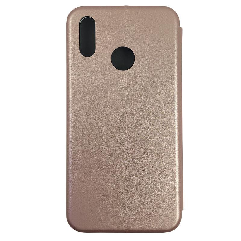 Чохол Book360 Huawei P Smart Plus Gold - 1