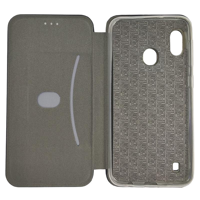 Чохол Book360 Samsung M20 Black - 3