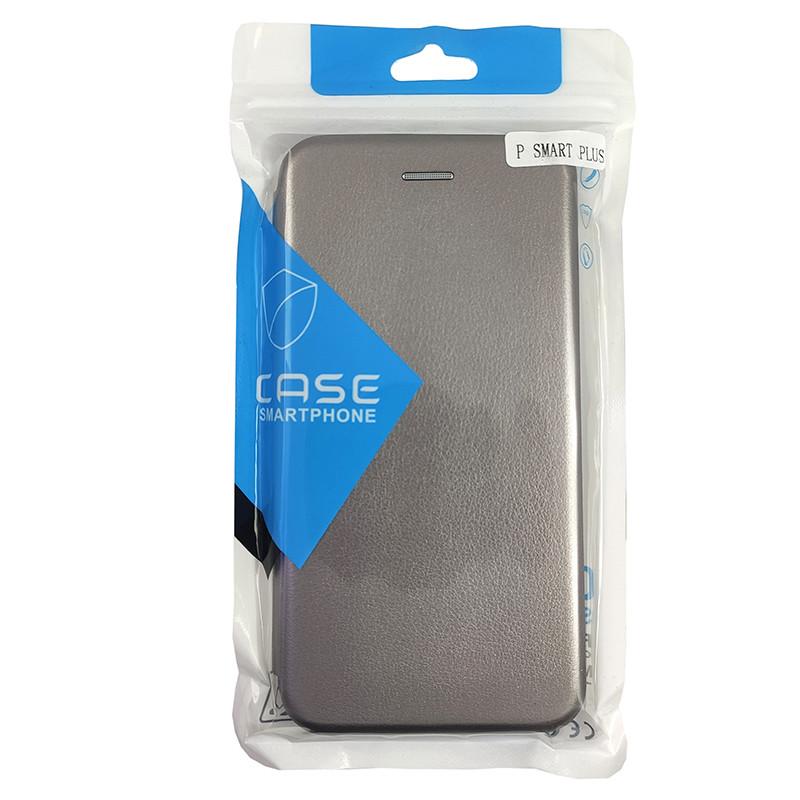 Чохол Book360 Huawei P Smart Plus Grey - 5