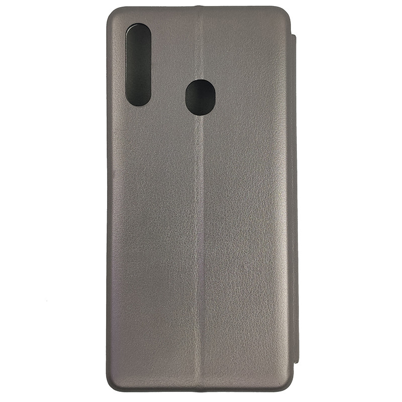 Чохол Book360 Samsung A20S Silver - 1