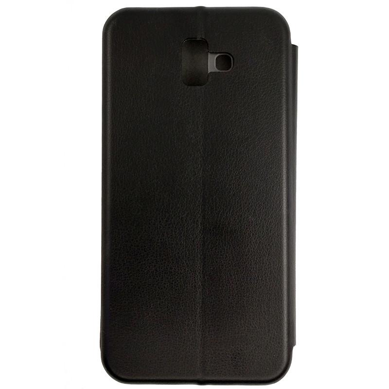 Чохол Book360 Samsung J610/J6+ Black - 1