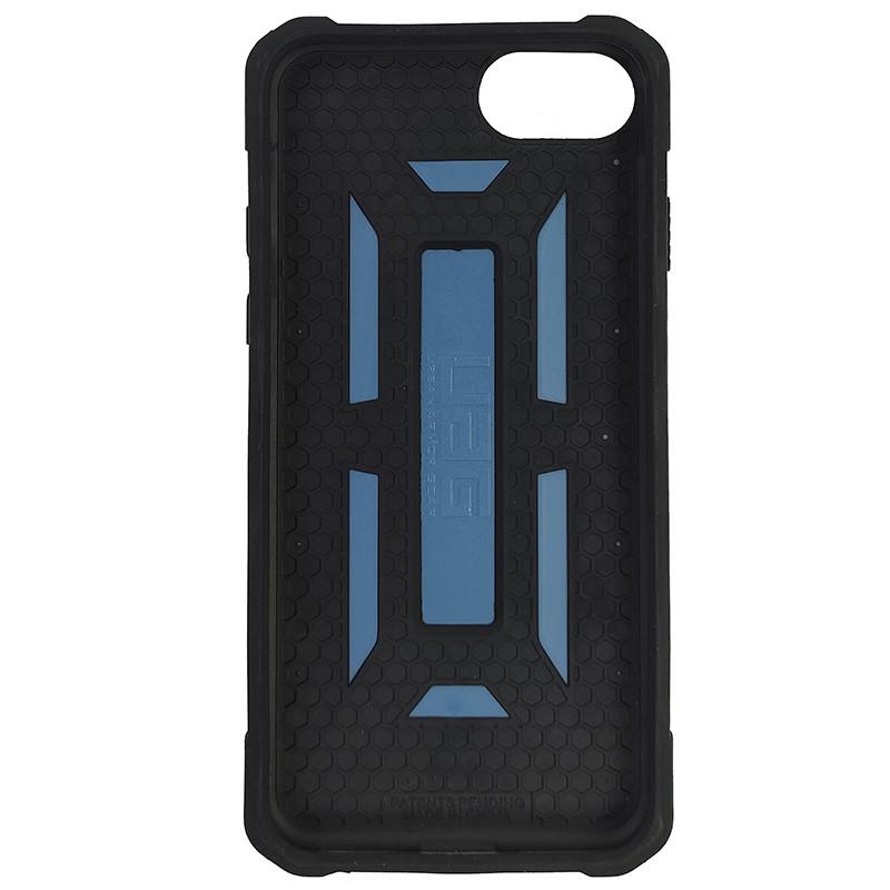 Чохол UAG Pathfinder iPhone 7/8 Dark Blue (HC) - 4