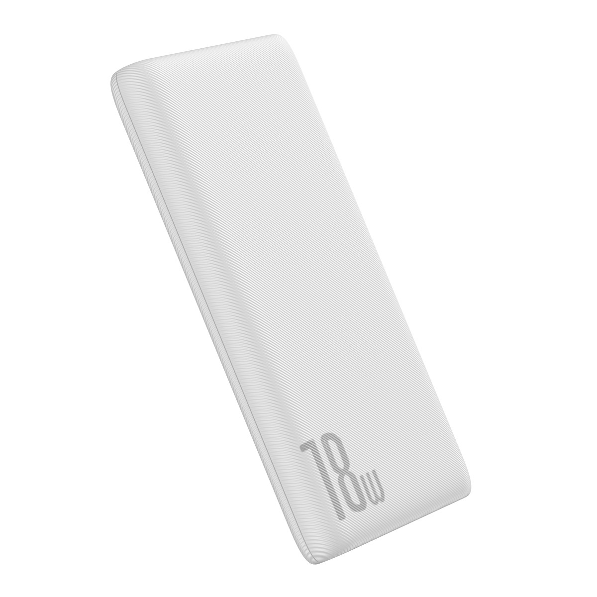 Power Bank Baseus Bipow PD+QC 10000mAh White - 3