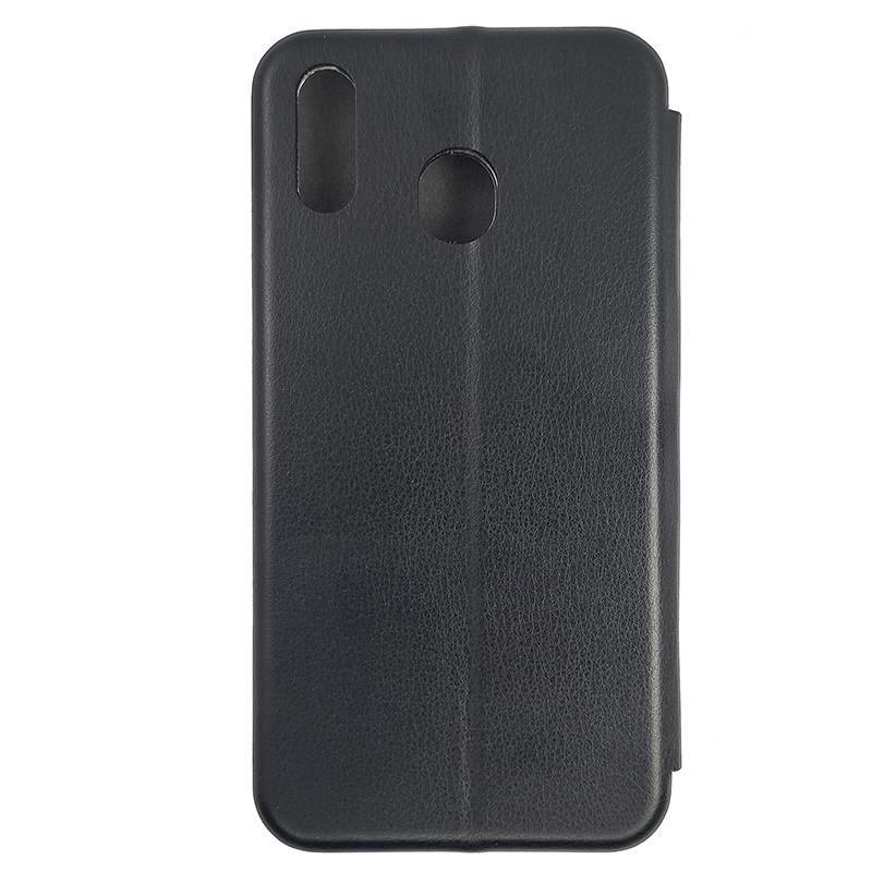 Чохол Book360 Samsung M20 Black - 1