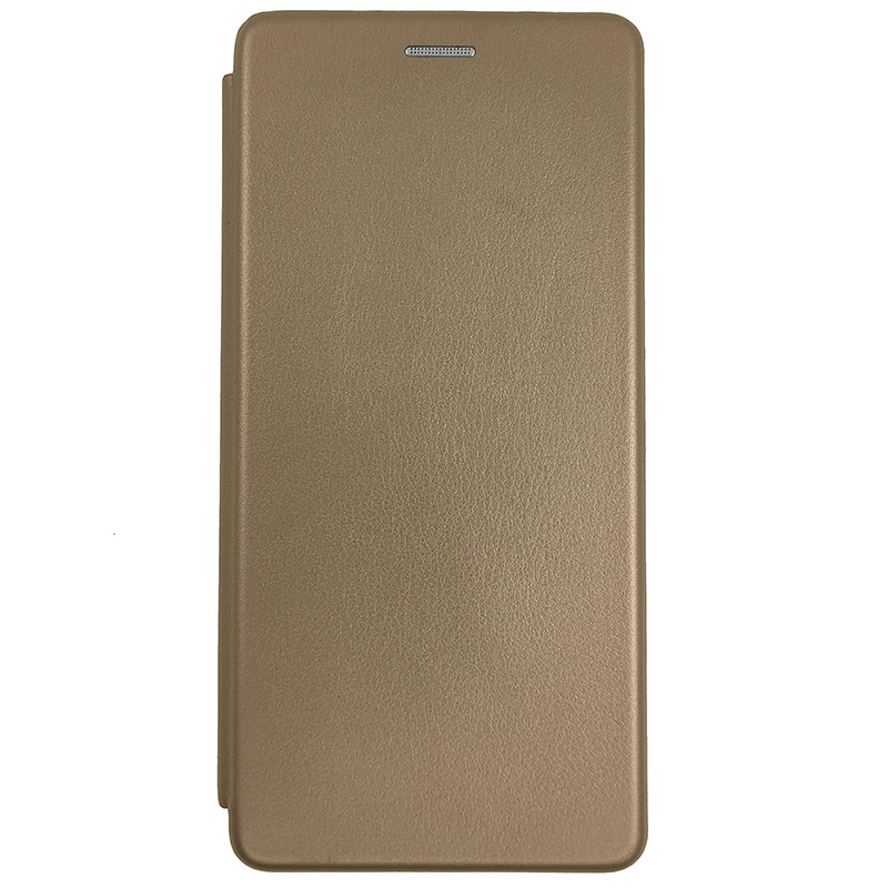 Чохол Book360 Samsung A20S Gold - 2