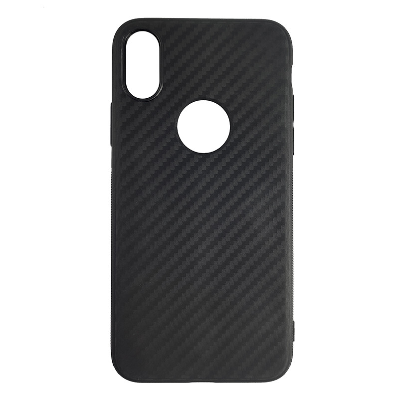 Чохол Carbon iPhone X/XS - 1