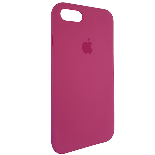 Чохол Copy Silicone Case iPhone 7/8 Dragon Fruit (54) - 1