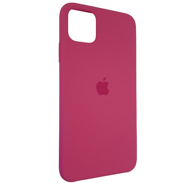 Чохол Copy Silicone Case iPhone 11 Pro Max Dragon Fruit (54) - 1