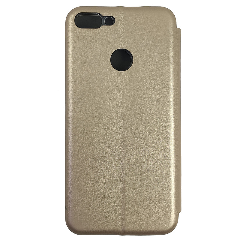 Чохол Book360 Huawei PSmart Gold - 1